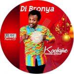 Kaakyire Kwame Appiah – Di Bronya (2017 Christmas Song)