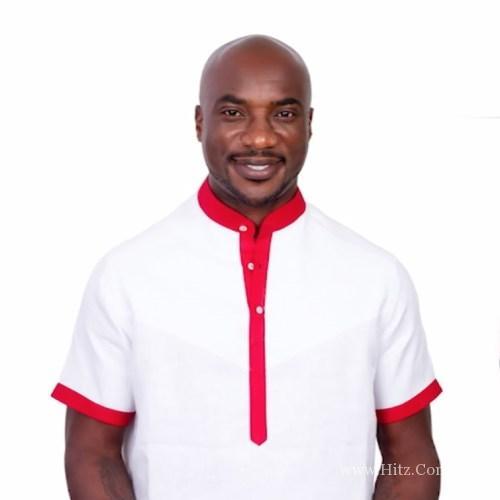 Kwabena Kwabena feat. M.anifest - Testimony