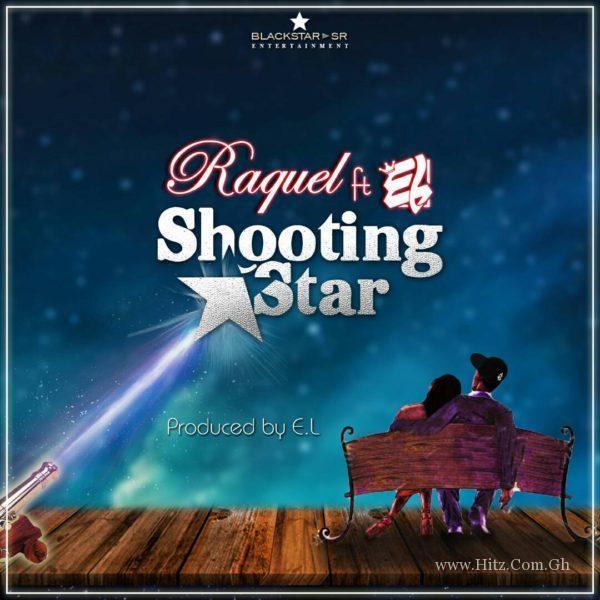 Raquel – Shooting Star (Feat E.L)