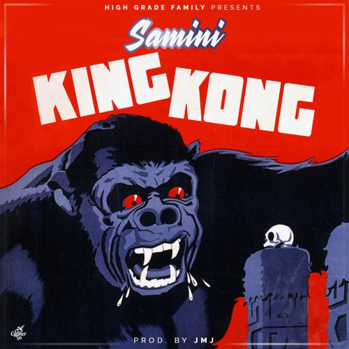 Samini – King Kong (Shatta Wale Diss) (Prod by JMJ)