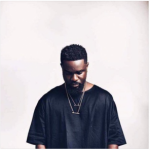 Sarkodie – Almighty (Prod By MagNom)