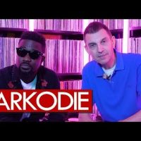 Sarkodie 2 200x200 - No S3x With Tracy For A Month Was Difficult For Me – Sarkodie