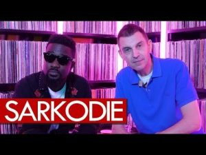 Sarkodie 2 300x225 - No S3x With Tracy For A Month Was Difficult For Me – Sarkodie