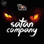 Shatta Wale – Satan Company (Samini Diss) (Prod. by Willis Beatz)