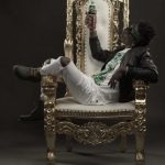 Shatta Wale – Oluwa Is My Boss (Prod By Willis Beatz)