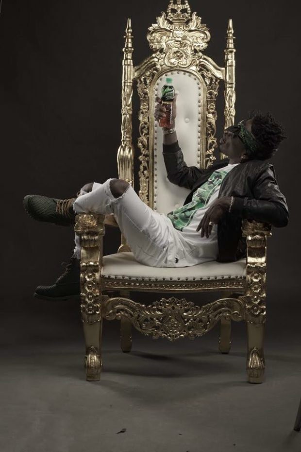 afd2e798362b ... Burna Boy – Rock Your Body (Prod. By Juls) Shatta Wale - Oluwa Is My  Boss (Prod By Willis Beatz) ...