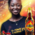 BIE GYA Bitters to Launch K-Town Awards in Kumasi