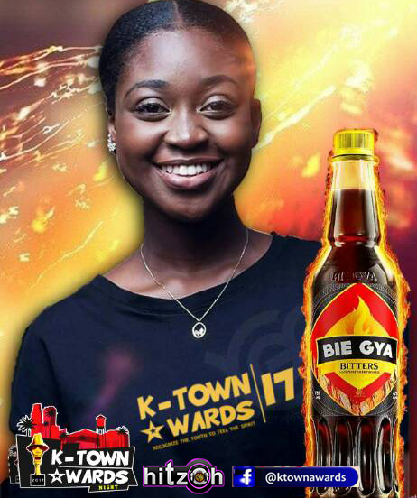 BIE GYA Bitters to Launch K-Town Awards in Kumasi