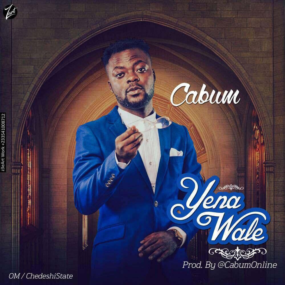Cabum – Ye Na Wale (Prod. By Cabum)