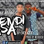 Fugulaious – Yendi Asa Ft. Sky Gee (Prod.By Murdeik)
