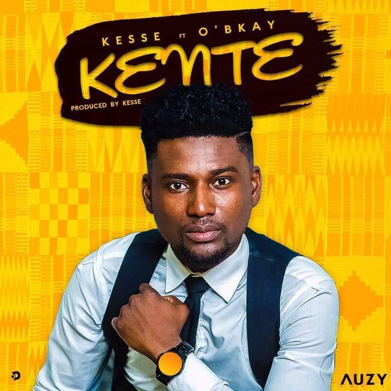 Kesse ft O'BKay – Kente (Prod. by Kesse)