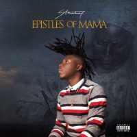 StoneBwoy – Epistles Of Mama Full Album 200x200 - StoneBwoy - Epistles Of Mama( Full Album)