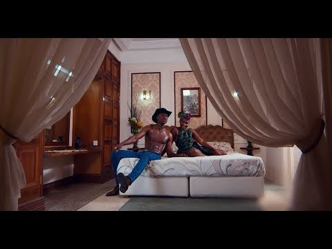 Joey B – Sweetie Pie ft. King Promise (Official Video)