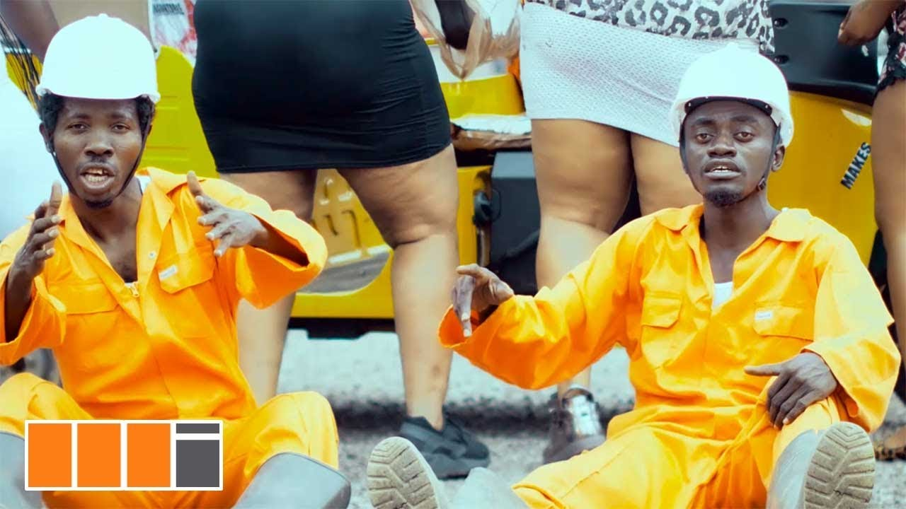 Lil Win – De3 Neto Soso (Official Video)