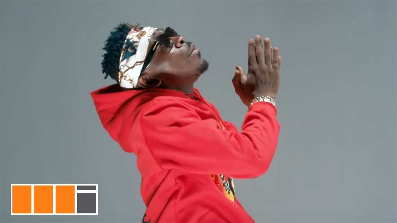 Shatta Wale signs to Zylofon Music Label