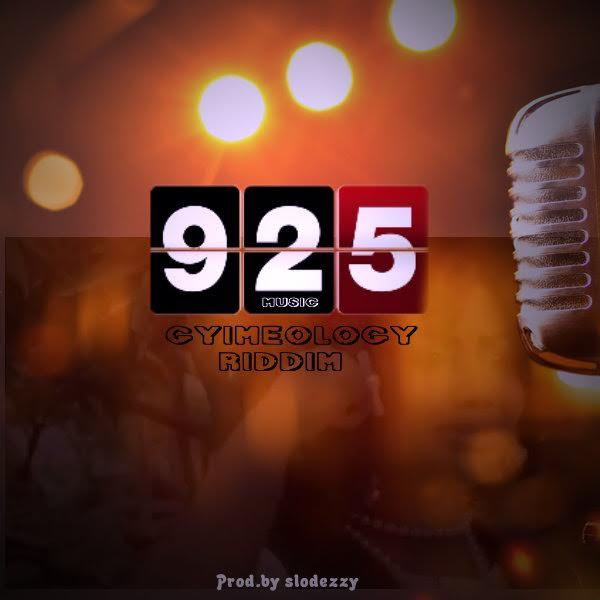 925 Music – Gyimeology Riddim (Prod. By 925 Music)