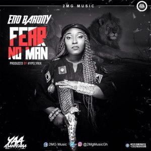 Eno Barony – Fear No Man Produced by Hype Lyrixs 300x300 - Eno Barony - Fear No Man (Produced by Hype Lyrixs)