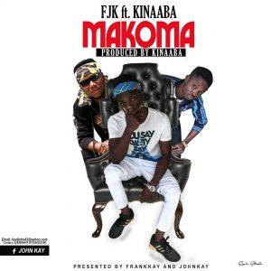 FJK Feat. Kinnaba Makoma Prod. By Kinnaba 300x300 - FJK Feat. Kinnaba - Makoma (Prod. By Kinnaba)