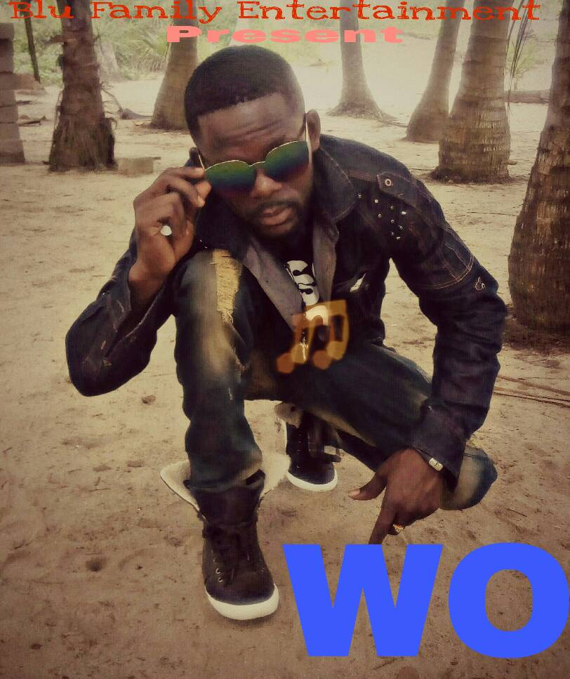 Ghanjablu – Wo (Olamide Cover) Mixed By Dabodabo