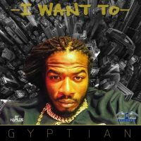 Gyptian – I Want T Silver Birds Records 200x200 - Gyptian – I Want T (Silver Birds Records)