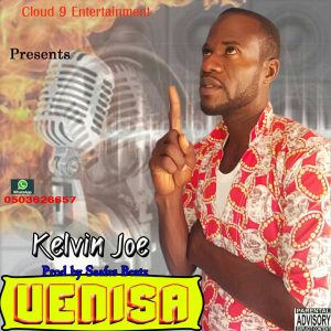 Kelvin Joe Venesa Prod. By Saafes Beat 300x300 - Kelvin Joe - Venesa (Prod. By Saafes Beat)