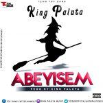 King Paluta ft Rocky Gee – Abayisem (Prod. By King Paluta)