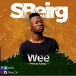 SBeirg – Wee (Prod. by Abretti)