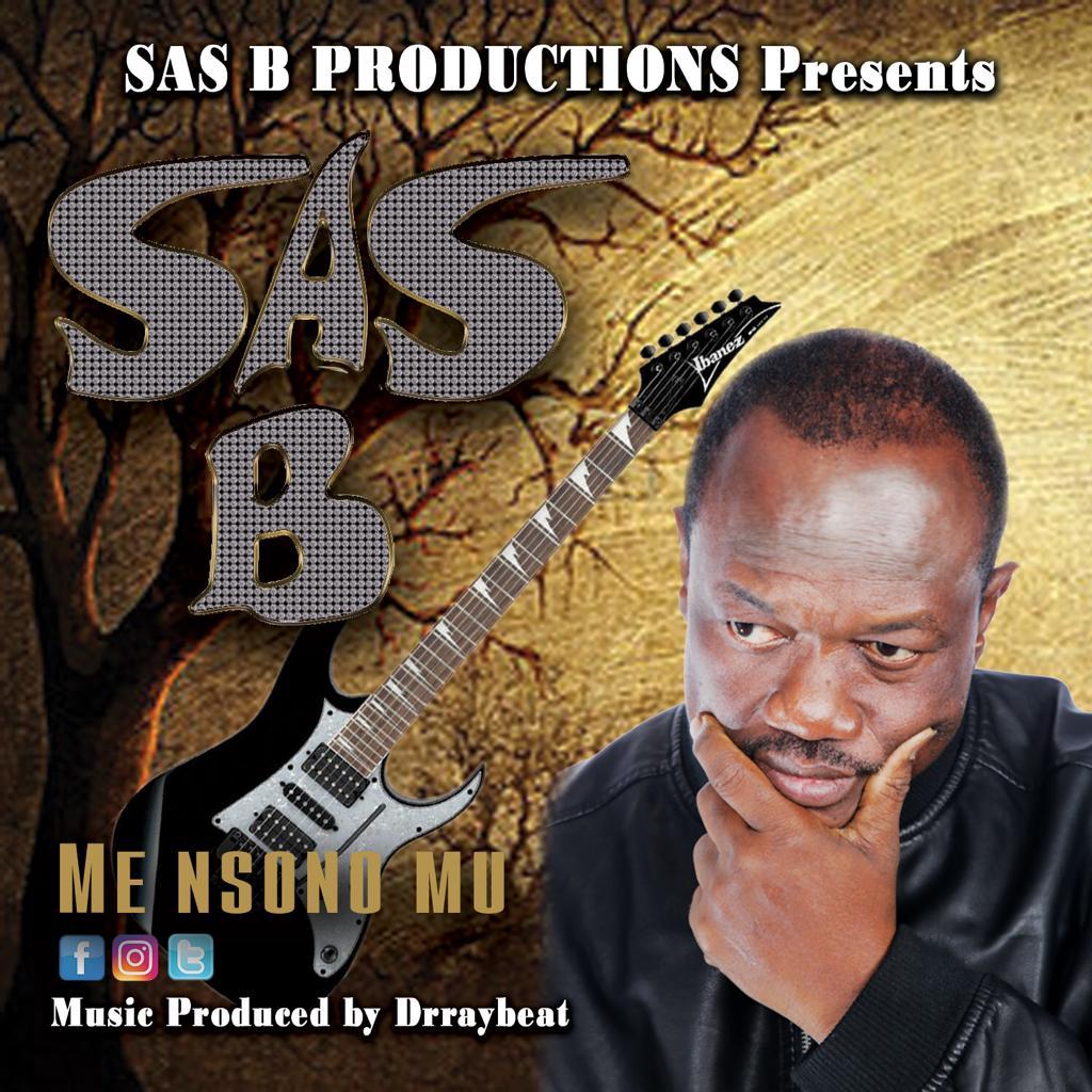 Sas B – Me Nsono Mu (Prod by drraybeat)