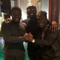 Shatta Wale Bulldog end beef in new picture 200x200 - Shatta Wale & Bulldog end beef in new picture