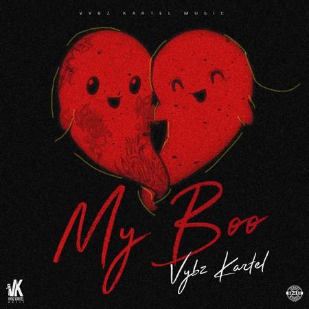Vybz Kartel – My Boo