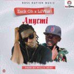 Nkansah Lil Win x Zack Gh – Anyemi (Prod By Willis Beat)