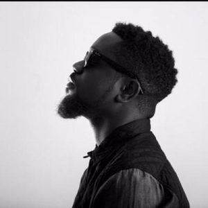 sark 300x300 - Sarkodie - No Coiling (KMT Remix) (Mixed by Possigee)