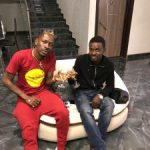 Shatta Wale signs 3-years management deal with Zylofon Music