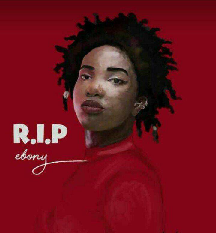 B Gyal – Ebony Tribute (Prod. by Tombeatz)