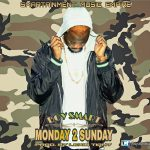 Boy Smart – Monday 2 Sunday (Prod. By Lexis Tight)