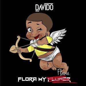 Davido – Flora My Flawa 300x300 - Davido - Flora My Flawa