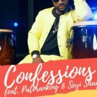 Harrysong ft. Patoranking Seyi Shay – Confessions 200x200 - Harrysong ft. Patoranking & Seyi Shay – Confessions