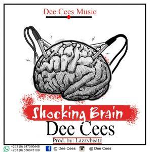 IMG 20180212 WA0035 300x300 - Dee Cees - Shocking Brain (Prod. By Lazzy Beatz)