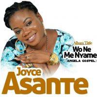 JOYCE ASANTE 200x200 - Joyce Asante - Wone Me Nyame (Mixed. By 925 music)