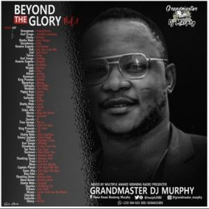 BEYOND THE GLORY VOL.7 BY DJ MURPHYLEE