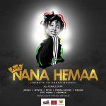 Musiga ft Adina, MzVee, Efya, Freda Rhymz, eShun, Feli Nuna & Adomaa – Nana Hemaa (Ebony Tribute)