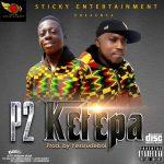 P2 – K3t3pa (Prod By Yesssrudeboi)