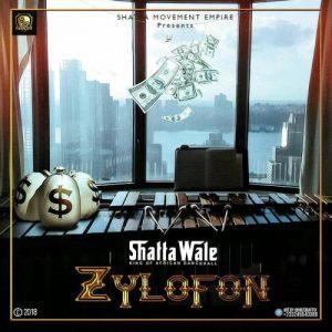 Shatta Wale – Zylofon Music (Prod. by WillisBeatz)