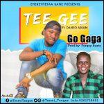 Teegee ft. Danso Abiam – Go gaga (Prod by Forqzybeatz)