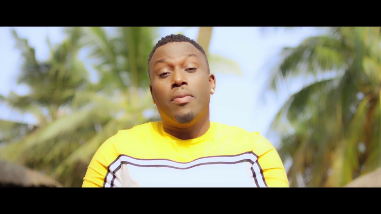 CODED4x4 – Edey Pain Dem (Official Video)