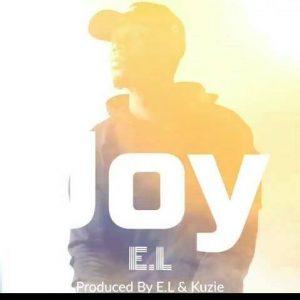 E.L – Joy (Prod. by Kuzie x E.L)