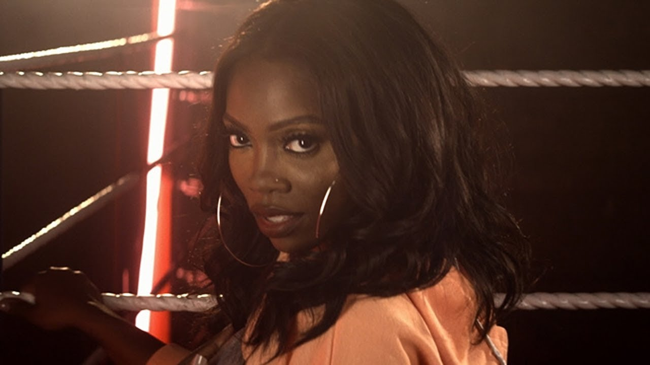 Tiwa Savage - Get It Now (Official Video)