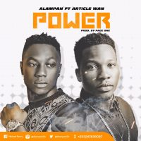 Alampa Power Ft. Article Wan Prod. By Page One 200x200 - Alampan - Power Ft. Article Wan (Prod. By Page One)