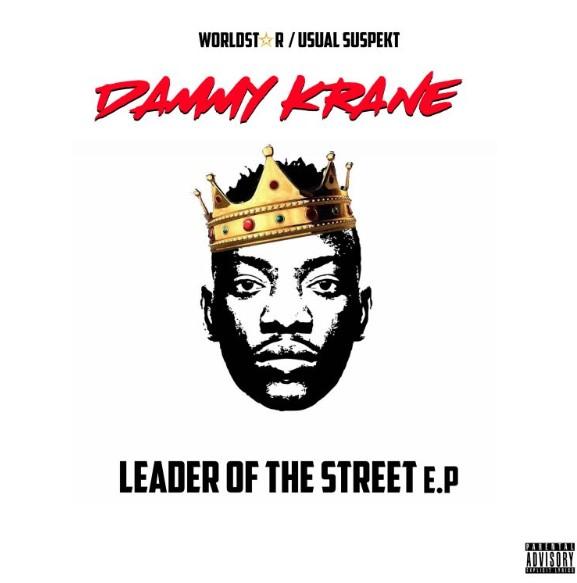Dammy Krane – Ohema ft. StoneBwoy x Demarco