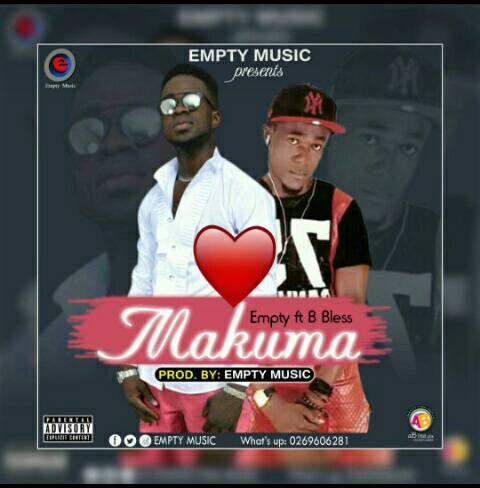 Empty Ft. B Bless – Makuma (Prod. By Empty Music)
